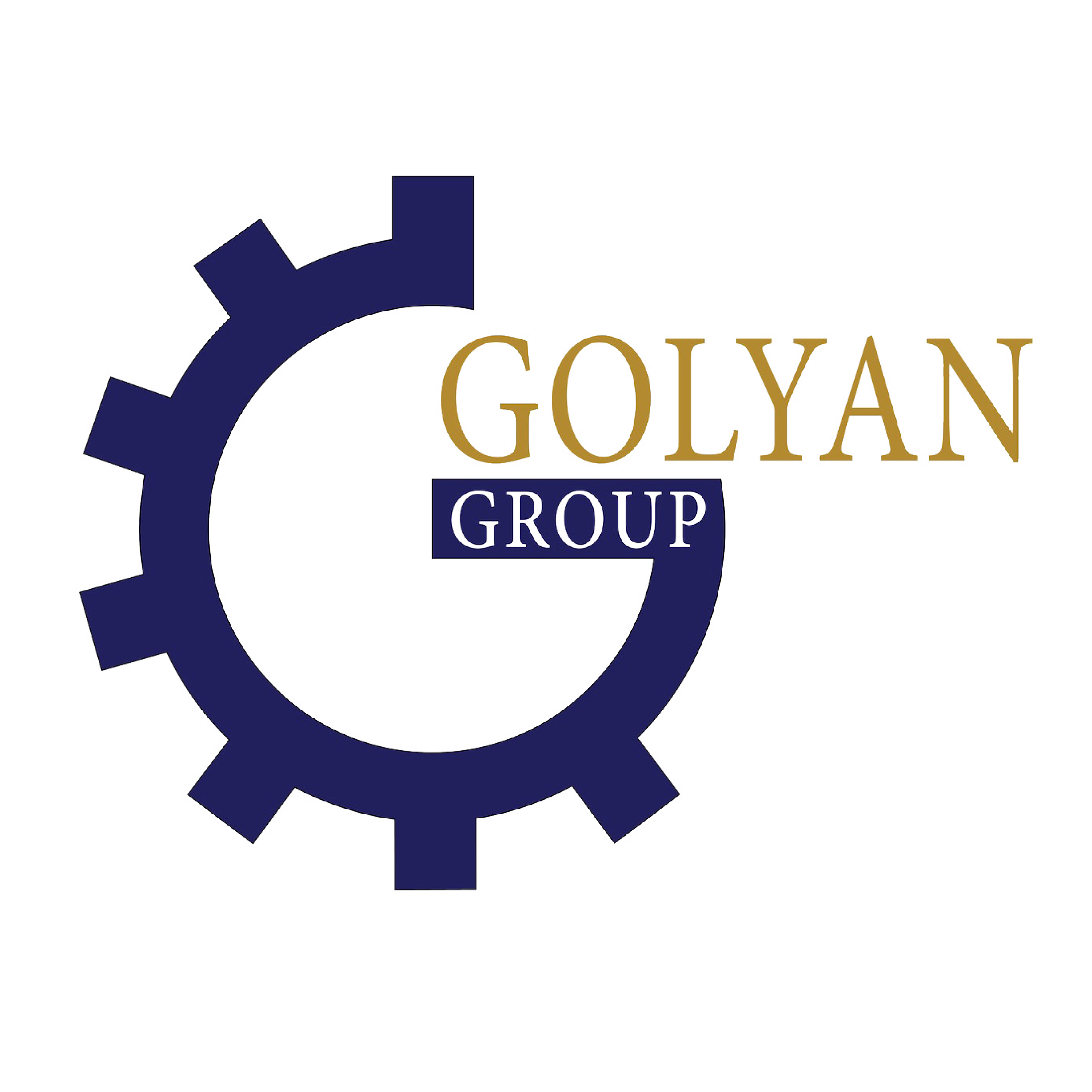 golyan group logo