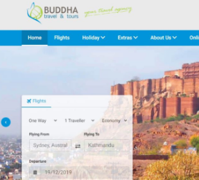 Buddha Travel and Tours